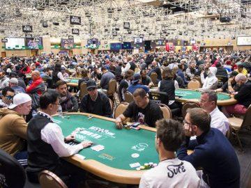 wsop 2021 poker