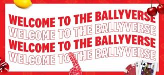 Bally's Rebranding dan Twin River Berkembang