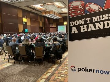2021 The Grand Poker Series