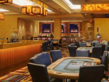 Seminole Coconut Creek Poker Room