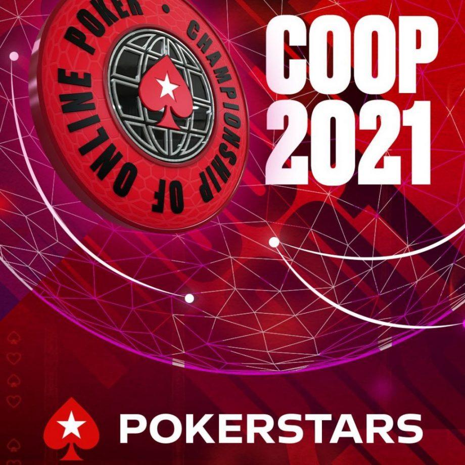 PokerStars COOP