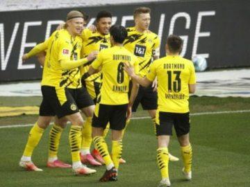 Ulasan Taruhan Ajax vs Borussia Dortmund – Liga Champions |  Kasino Online |  Slot Kasino Online |  Ulasan Slot Kasino |  Judi olahraga